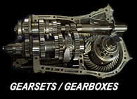 Gearsets & Gearboxes